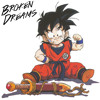 Broken Dreams [prod. Mura Masa]