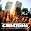 GIBSHOW ▲002▲ Tech House Mix 2013 + Tracklist - 10.08.13