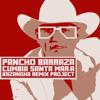Pancho Barraza-Cumbia Santa Maria(Kazangha Remix Project) Portada del disco