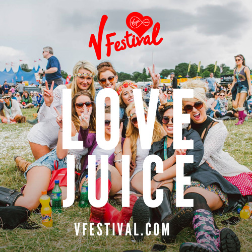 The Countdown To V Festival 2015 Vol.2 Mixed By Sammy Porter & Michael Green