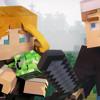 Phantaboulos - Destroy You (Minecraft Parody of Zedd - Find You)
