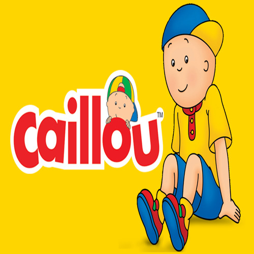 CAILLOU THEME TRAP REMIX (PROD  BY MR MWP) by Mr Mwp | Free
