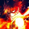 """Fairy Tail Ending 19 """"Never Ever"""""""