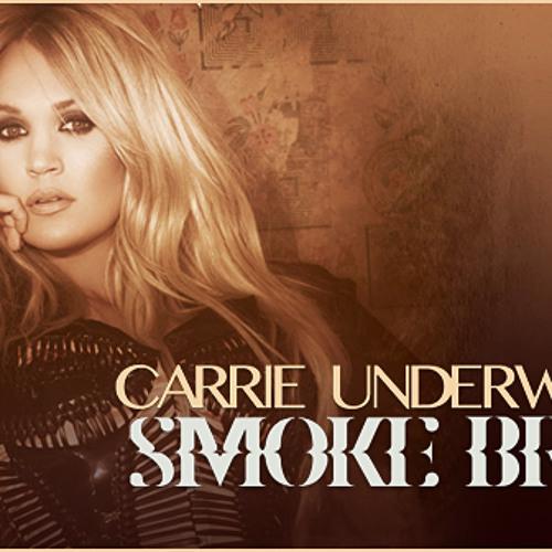 Carrie Underwood 'Smoke Break'