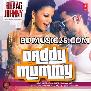 Bhaag Johnny Songs Lyrics