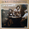 Alkalino - Love Committee - Just As Long As I Got You -rework-