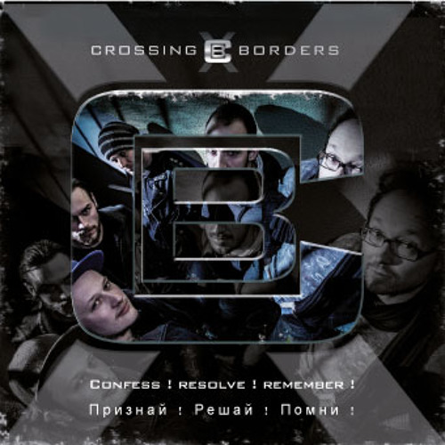 Crossing Borders - Confessions