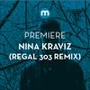Premiere: Nina Kraviz 'Ghetto Kraviz' (Regal 303 Remix)