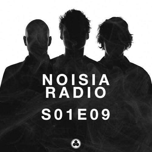 Noisia Radio S01E09
