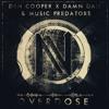 Den Cooper X Damn Dan X Music Predators - Overdose (Original Mix) [NEXTLEVELTUNES.COM EXCLUSIVE]