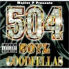 Da 504 Boyz - Life Is Serious (Master P, Krazy, Mac & Erica Fox)