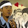 BEST FRIEND (Chopped N Screwed By Slow D) - R Kelly Ft.Keyshia Cole & Polow Da Don