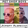 Pet Shop Boys - Domino Dancing / Jonny Albrecht Rmx ( Free Download )