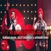 'Ki Banu Duniya Da' Gurdas Maan Feat. Diljit Dosanjh - Jatinder Shah - Coke Studio @ MTV Season 4