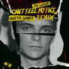 The Weeknd - Cant Feel My Face (Martin Garrix Remix)