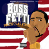 13. Boss Fetti - Haters Luv Me (Remix) Ft Gucci Mane (Produced By Cris Seige)