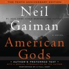 American Gods (Full Cast Production) by Neil Gaiman