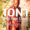 1 on 1 With Papi Chulo: Cutler X   Sponsored by Rentboy.com
