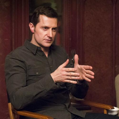 Hannibal Interview: Richard Armitage 03