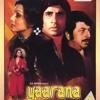 Chookar Mere Mann Ko - Yaarana (Cover)