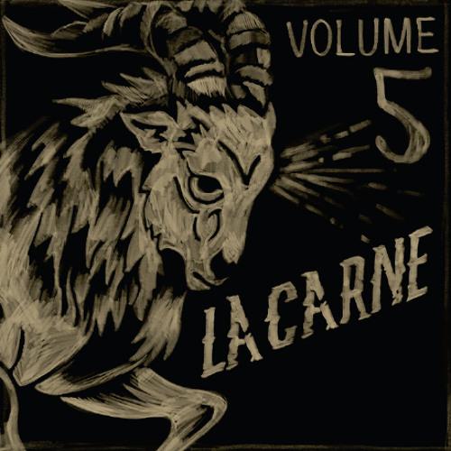 La Carne - Volume 5