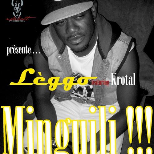 Lèggo - Minguili feat Krotal