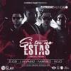 D.OZi Ft. J Alvarez Farruko y Nejo - Si Tu No Estas (Official Remix)