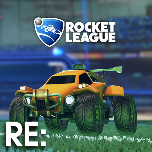 Rocket League Theme, Re:Orchestrated by Kevin Heiland ...