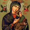 Maria de Deus Senhora da paz.wav  CORAL  FILHOS DE MARIA