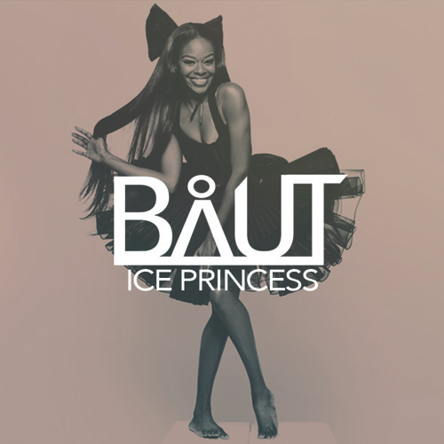 Azealia Banks - Ice Princess (BÅUT Vocal Mix)