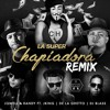 La Super Chapiadora Remix Feat. De La Ghetto Portada del disco