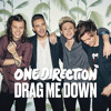 One Direction - Drag Me Down (Craig Yopp COVER) mp3