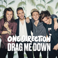 Cover mp3 One Direction - Drag Me Down (Craig Yopp COVER)