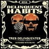 Delinquent Habits Tres Delinquentes  (Extended With Beats) 2014