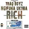 Download Traq Boyz Ngifuna UkubaRich(Prod By KayR) Mp3