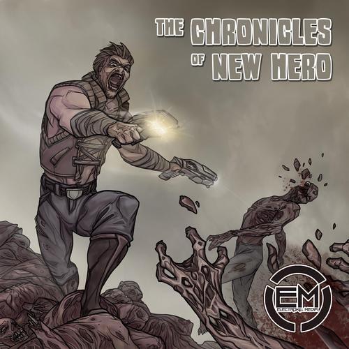 New Hero - Opalyte (Original Mix)