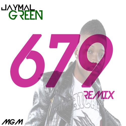 Jaymal Green - 809 (Fetty Wap - 679 REMIX) by JAYMAL GREEN