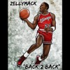 ZellyMack (Drake Back To Back Freestyle)