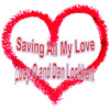 Saving All My Love (Featuring Lucy O on Vocals)