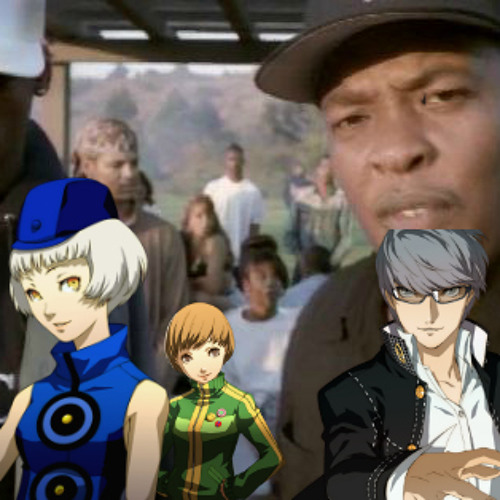 Ain't Nuthin' Like A Dream Come True (Dr. Dre x Persona 4)