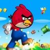 Mario 30 anos, recorde de downloads de Angry Birds 2 com Terêncio e tudo! | Game Lover | Episódio #1