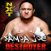 Samoa Joe - Destroyer (WWE NXT Theme Song by CFO$)