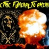 'ELECTRIC FUNERAL TO AMERICA' W/ ROGER TOLCES - August 21, 2015
