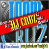 The Fix - Nelly Ft Jeremiah:Wiz Khalifa:Marvin Gaye (DJ CRUZ RMX)