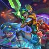 League of legends arcade music login