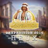 Dexpedition 2016 - HEUX (Feat. Morgan Sulele)