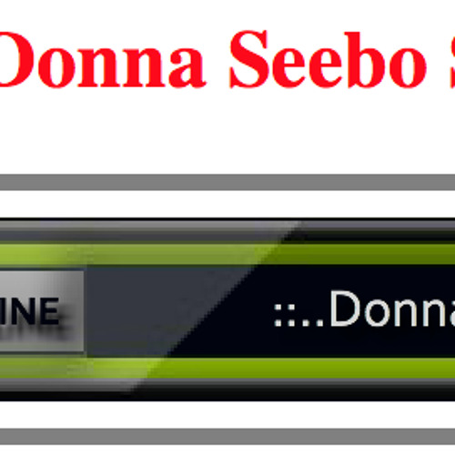 Interview podcast of Aug. 6 with Donna Seebo