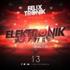 ELEKTRONIK THEATRE #13 [Guestmix: Antonio Giacca] (Free Download)