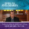 'Hora da Ave Maria com padre Leandro Ricardo