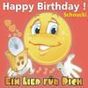 Happy - Birthday - Das - Rheinische - Geburtstagslied - Fur - Schnucki
